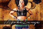 Mpumi Mfokalanga