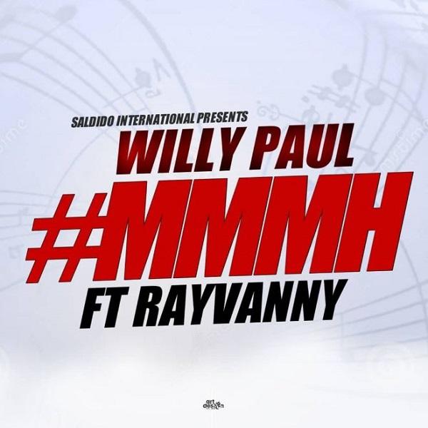 Willy Paul Mmmh