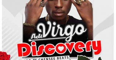 Adi Virgo - Discovery