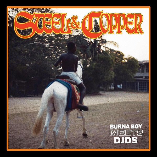 Burna Boy & DJDS Darko