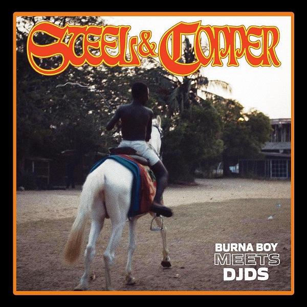 Burna Boy & DJDS Innocent Man