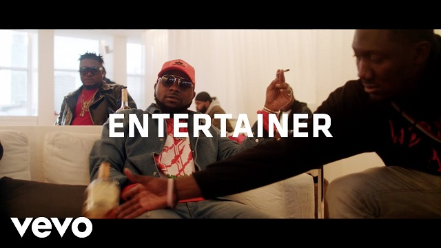 CDQ Entertainer video