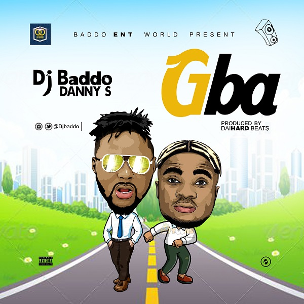 DJ Baddo Gba