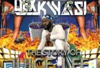 Dex Kwasi The Story of Juice Lee