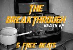 DopeNation The BreakThrough Beats EP