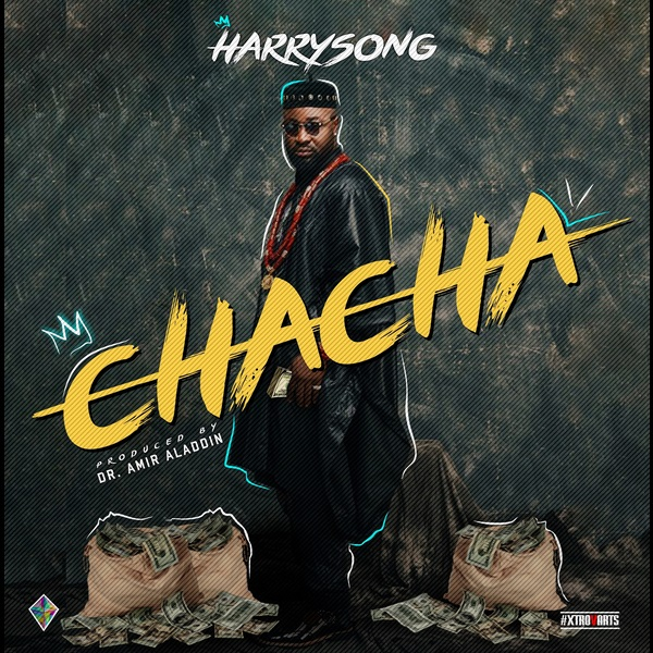 Harrysong Chacha