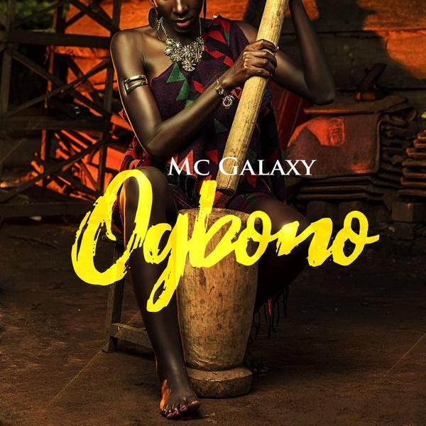 MC Galaxy Ogbono