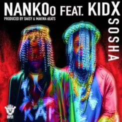 Nankoo Sosha