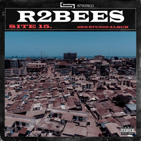 R2Bees Site 15 LP