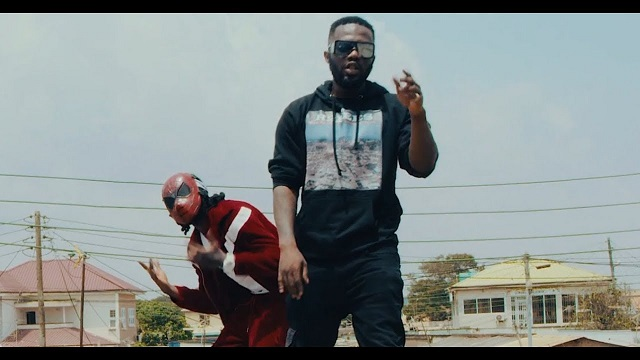 R2Bees Site 15 video