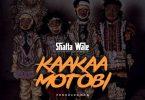 Shatta Wale Kaakaa Motobi