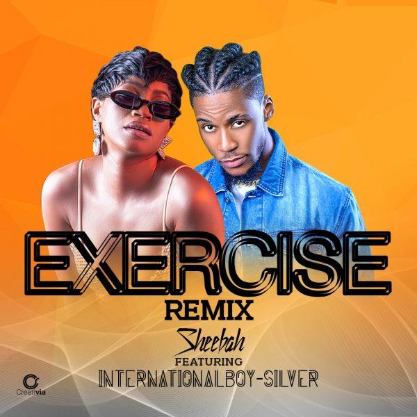 Sheebah Exercise (Remix)