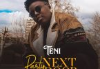 Teni Party Next Door