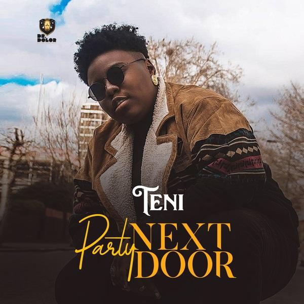 Teni Party Next Door