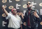 Teni and Phyno