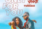Vinka Only For You