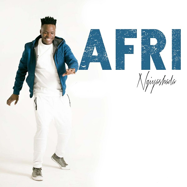 Afri Ngiyashada