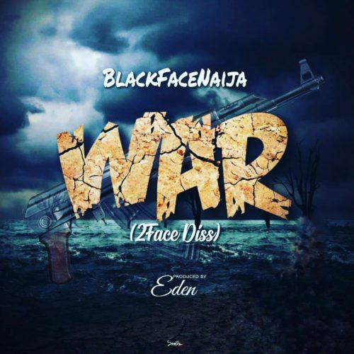 Blackface War