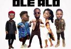 DJ Sly Ole Alo