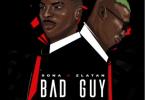 Sona Bad Guy