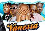 DJ Kaywise Vanessa Mix