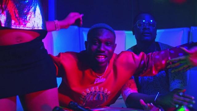 DJ Xclusive Gbomo Gbomo Video