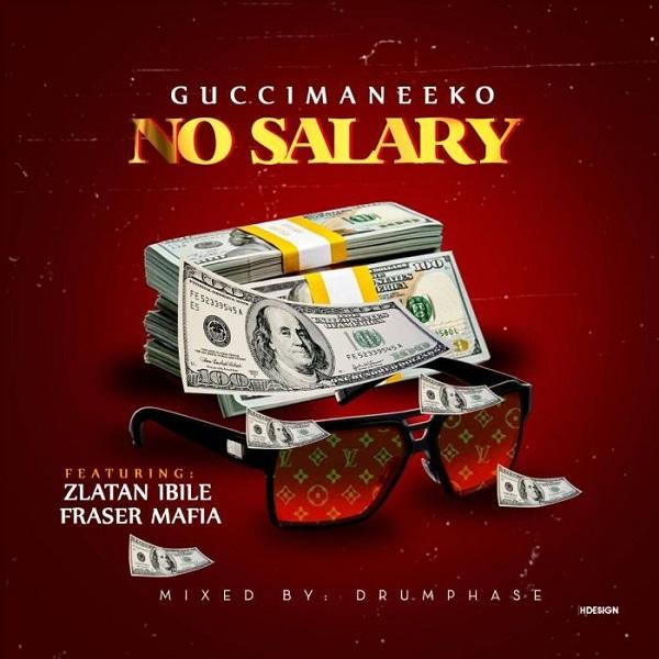 Guccimaneeko No Salary