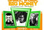 Jhybo Small Work, Big Money