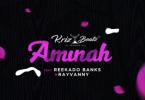 Krizbeatz Aminah