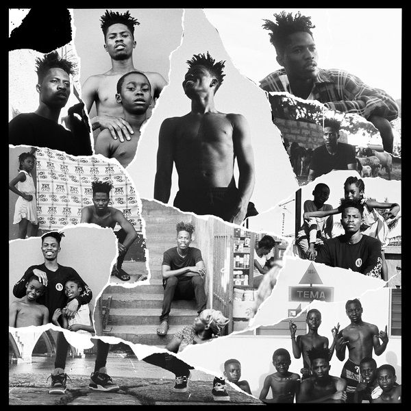 Kwesi Arthur Kill My Spirit