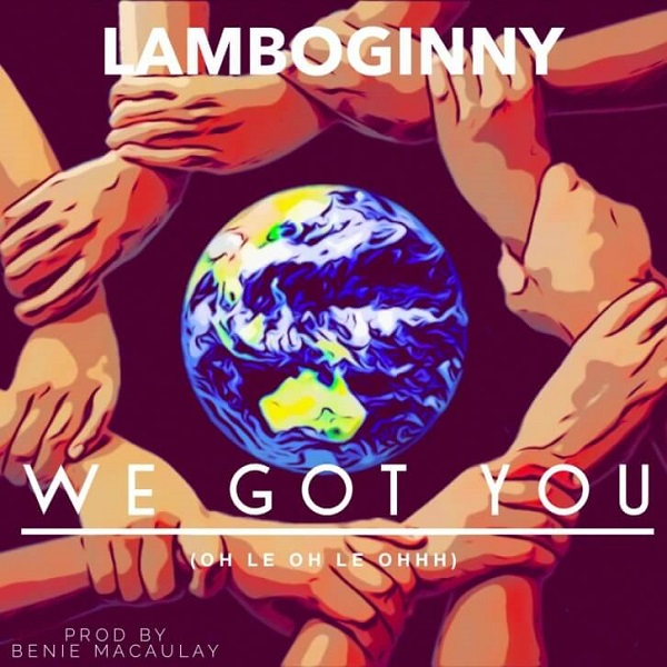 Lamboginny We Got You