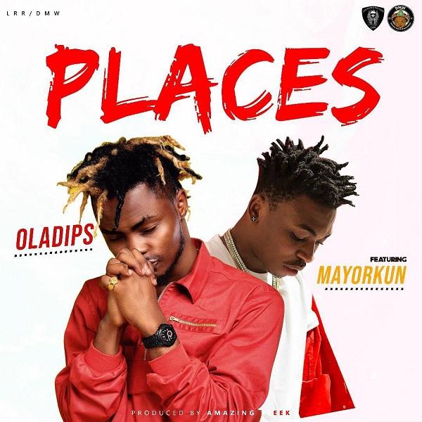 Oladips and Mayorkun