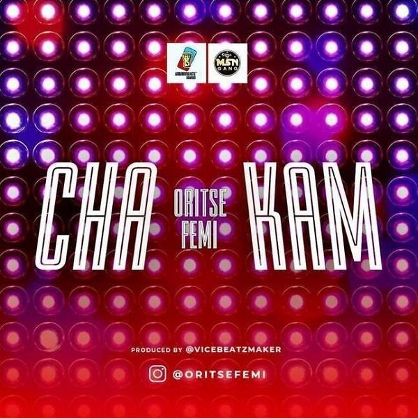 Oritse Femi Cha Kam