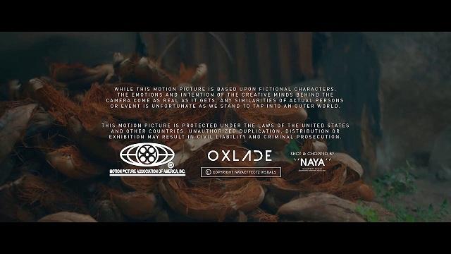 Oxlade Shugar Video