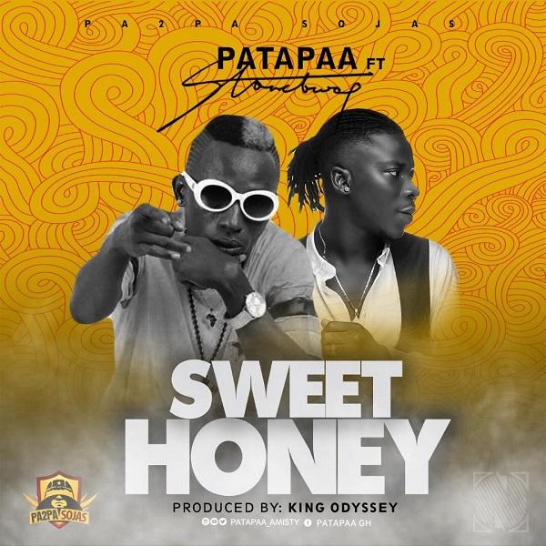 Patapaa Sweet Honey