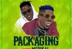 Shatta Wale Packaging