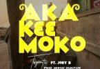 Trigmatic Aka K33 Moko