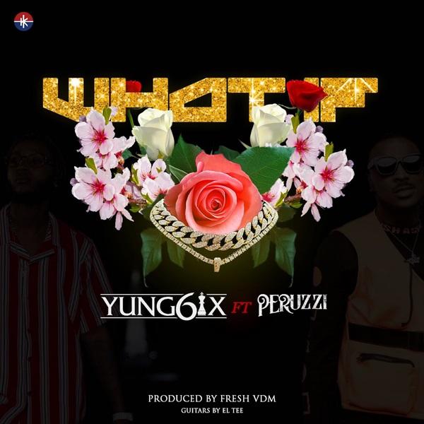 Yung6ix What If