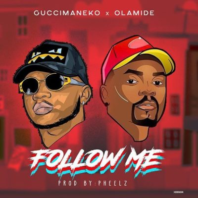 Guccimaneeko  Follow Me