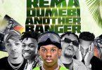 DJ Kaywise Dumebi Mix