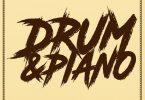 Echo Deep Drum & Piano