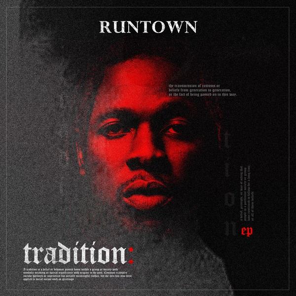 Runtown Redemption