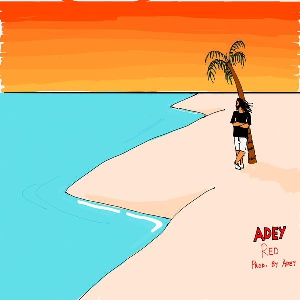 Adey Red
