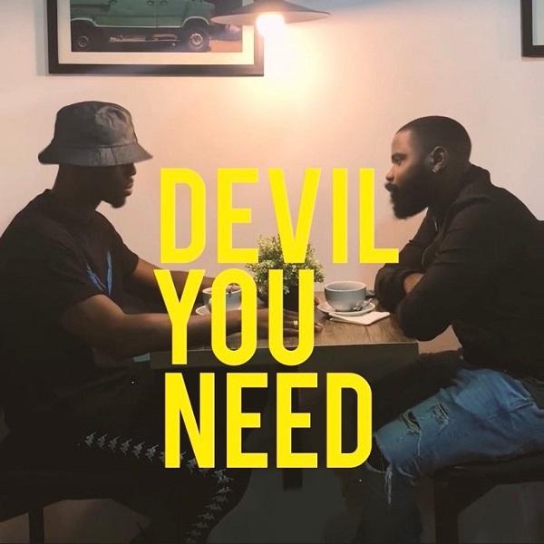 Ladipoe Devil You Need (Freestyle)