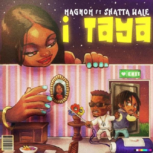 Magnom I Taya