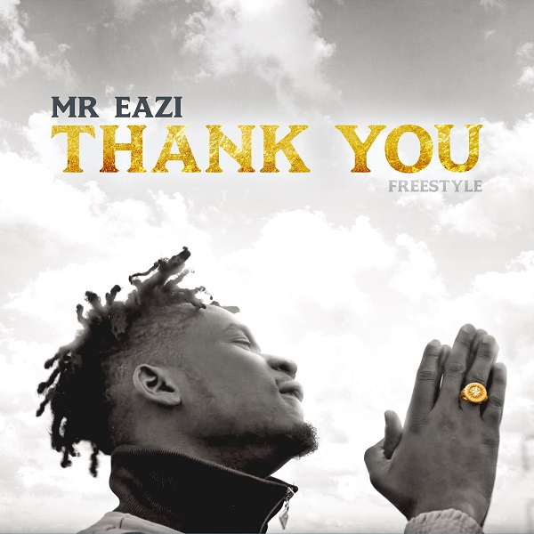 Mr Eazi Thank You (Freestyle)