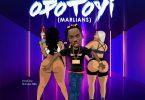 Naira Marley Opotoyi