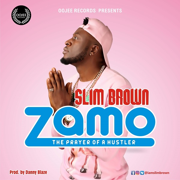 Slim Brown Zamo