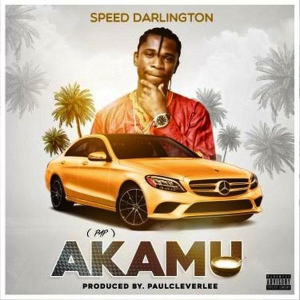 Speed Darlington Akamu