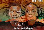 Sun-EL Musician Into Ingawe